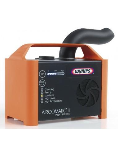 Aparat Arircomatic III Wynns W68480