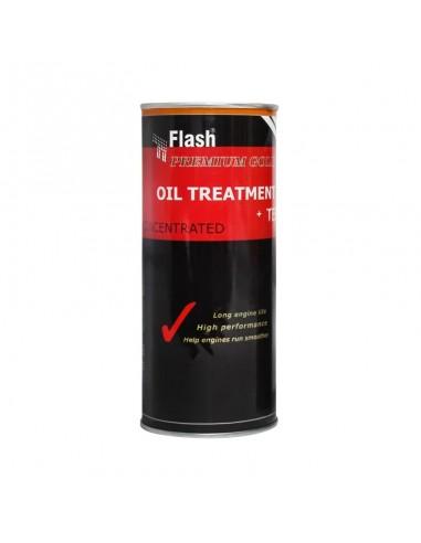 Aditiv ulei cu teflon Flash 400ml