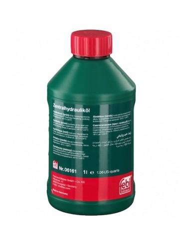 Ulei servo full sintetic Verde 06161...